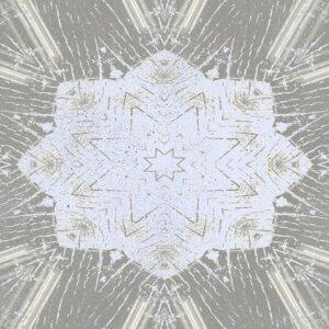 gray kaleido grunge star