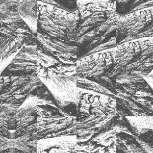gray terrain grid