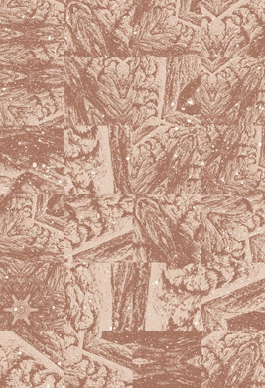 terracotta terrain texture