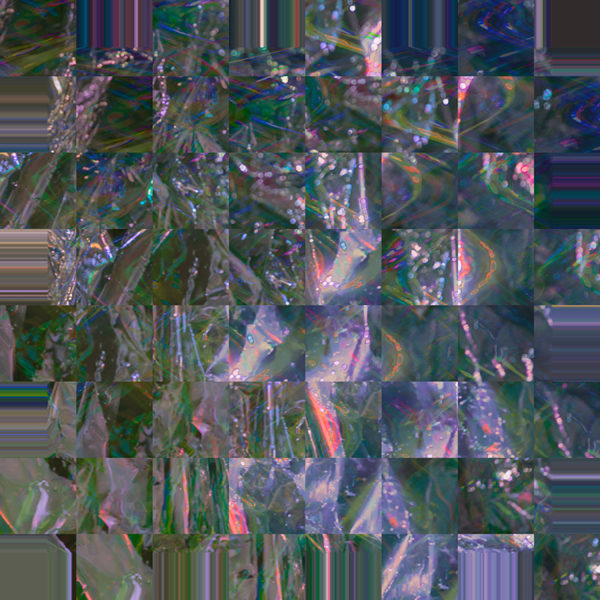 metallic glossy glitch texture abstract stock image