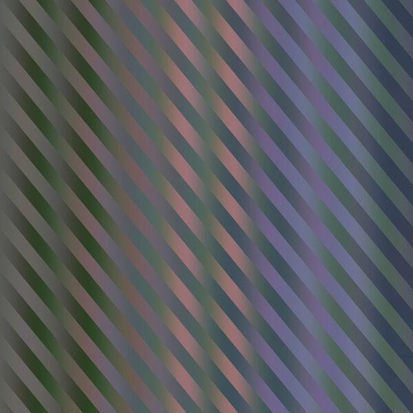 vesper muted ombre stripe design muted graphic design image