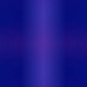 subtle blue and purple moire design
