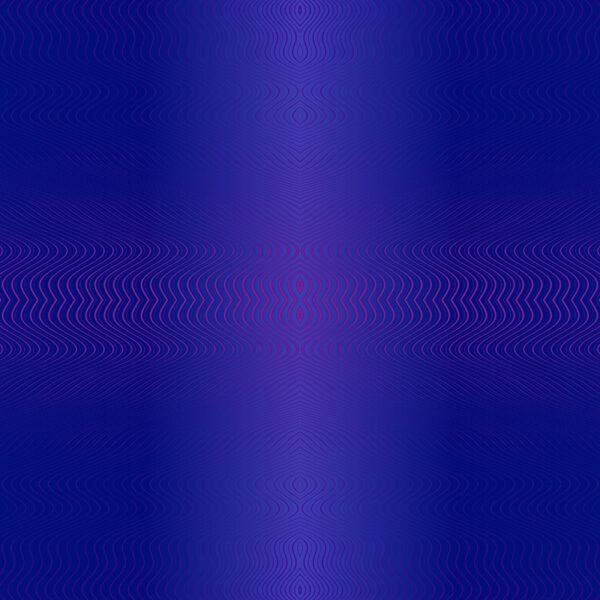 subtle blue and purple moire design