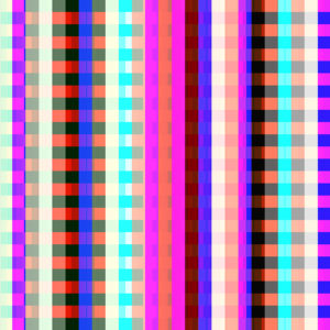 stripe digital art