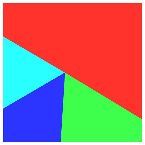 color block background